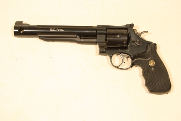 Smith & Wesson 29-3 caliber .44M/.44sp