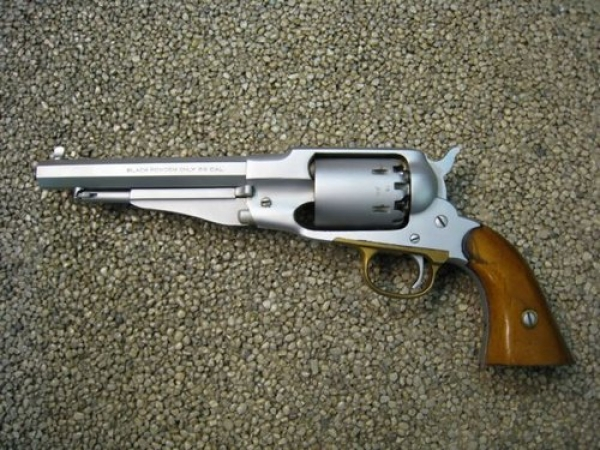 Remington Navy Caliber .36BP