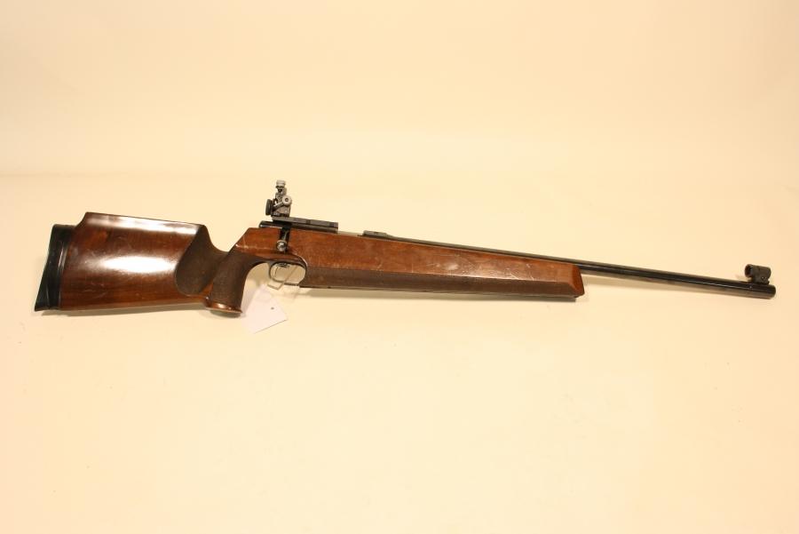Anschutz Match 54 caliber  22LR